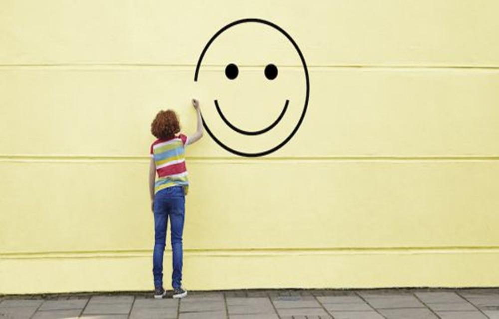 Eu só quero ser feliz