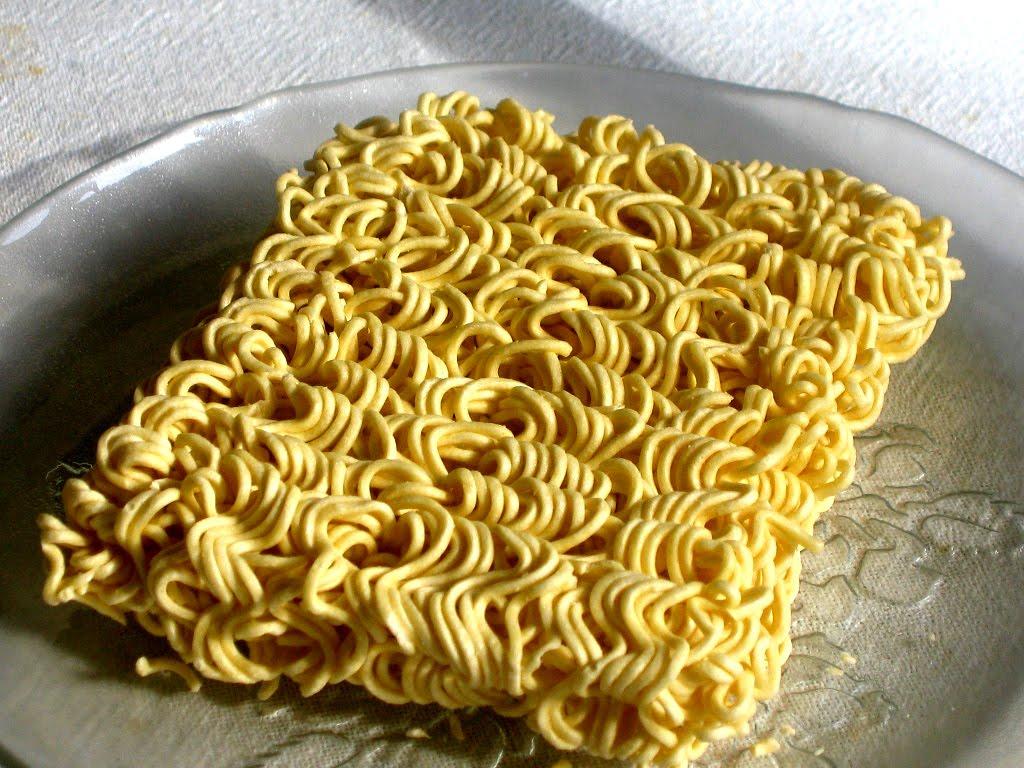 O alimento foi lançado pela japonesa Nissin e ainda é mundialmente consumido.