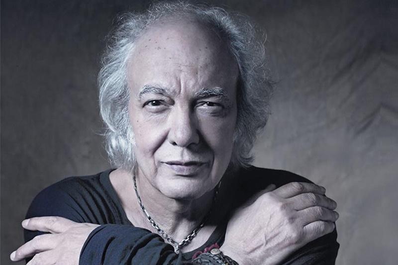 Ir para  <p><big>Erasmo Carlos é um dos maiores músicos brasileiros em atividade. Famoso por suas parcerias com Roberto Carlos, Erasmo começou sua carreira no grupo The Boys of Rock, que posteriormente passou a...