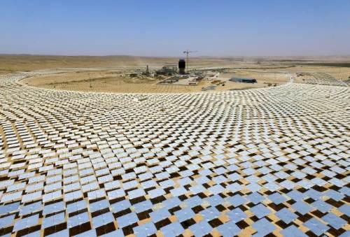 """Ir para  <h1>""""A energia renovável atingiu um ponto de inflexão — agora constitui a melhor chance de reverter o aquecimento global"""", disse Michael Drexler, Chefe de Investimento a Longo Prazo,..."""