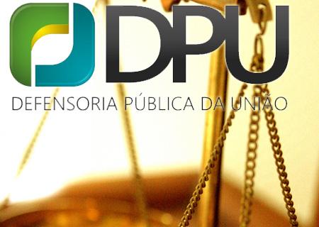 Ir para  <p><big>A Assessoria de Comunicação Social da Defensoria Pública da União (DPU) envia semanalmente a emissoras de rádio de todo o País o...