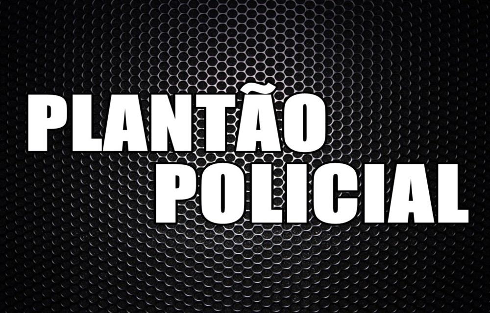 Ir para  <p>Na Linha Mirim, interior de Severiano de Almeida, foram furtados de uma resid&ecirc;ncia os seguintes objetos: um aparelho DVD LG, uma televis&atilde;o 20&#39;&#39; CCE, diversas ferramentas, tr&ecirc;s bombas...