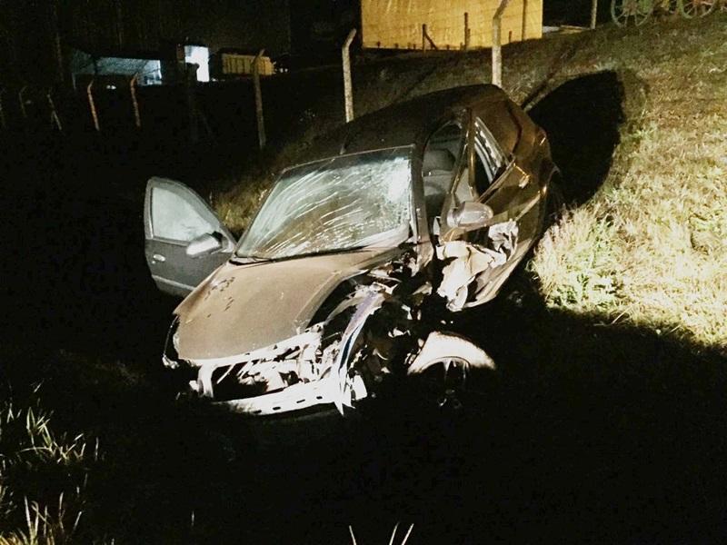 Ir para  <p><br /> <big>Já são quatro acidentes de trânsito em um pequeno trecho da RS 211, em Paulo Bento, em menos de 15 dias. Três deles aconteceram na área urbana do...