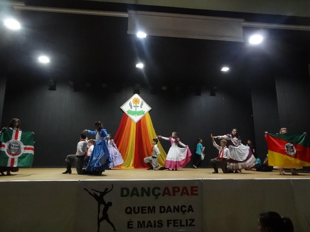 DançAPAE 2017 – VI Edição