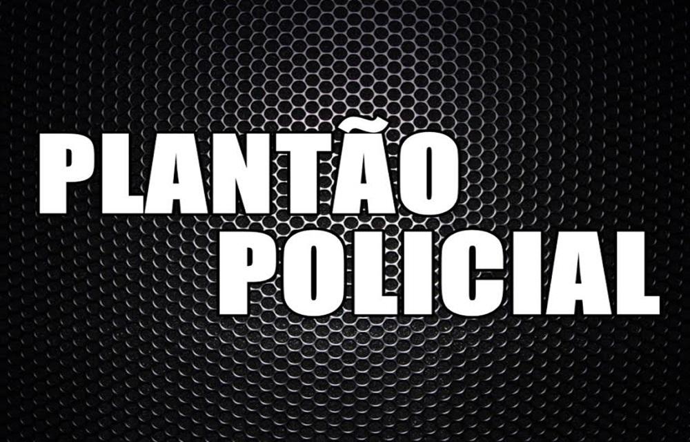 Ir para  <p>Ocorr&ecirc;ncias policiais registradas na DP de Viadutos:</p>  <p>Furto de alambique na Linha Anta Mansa;</p>  <p>Amea&ccedil;a por disputa de divisas em Carlos...