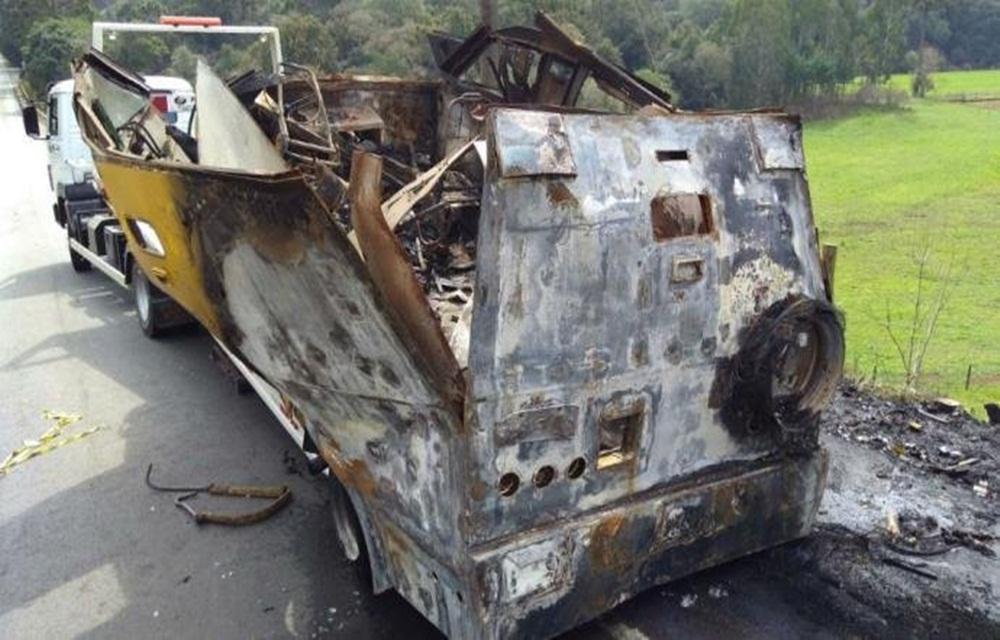 Ir para  <p>O Departamento Estadual de Investiga&ccedil;&otilde;es Criminais (Deic) da Pol&iacute;cia Civil, de Porto Alegre, entrou em alerta ap&oacute;s o ataque ao carro-forte ocorrido na manh&atilde; de ter&ccedil;a-feira...