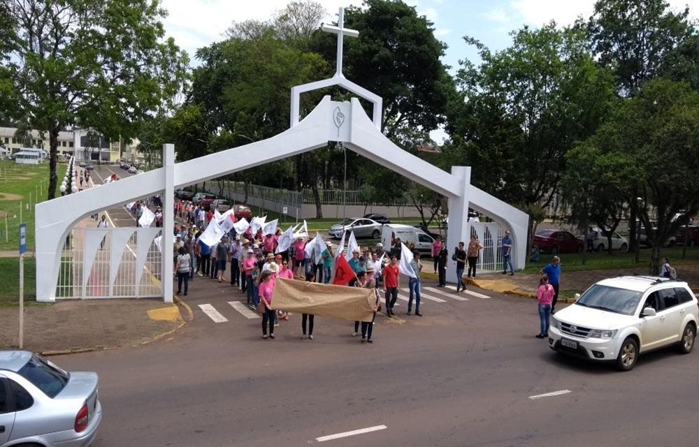 SUTRAF-AU promove mobilização contra avanço na crise do leite.