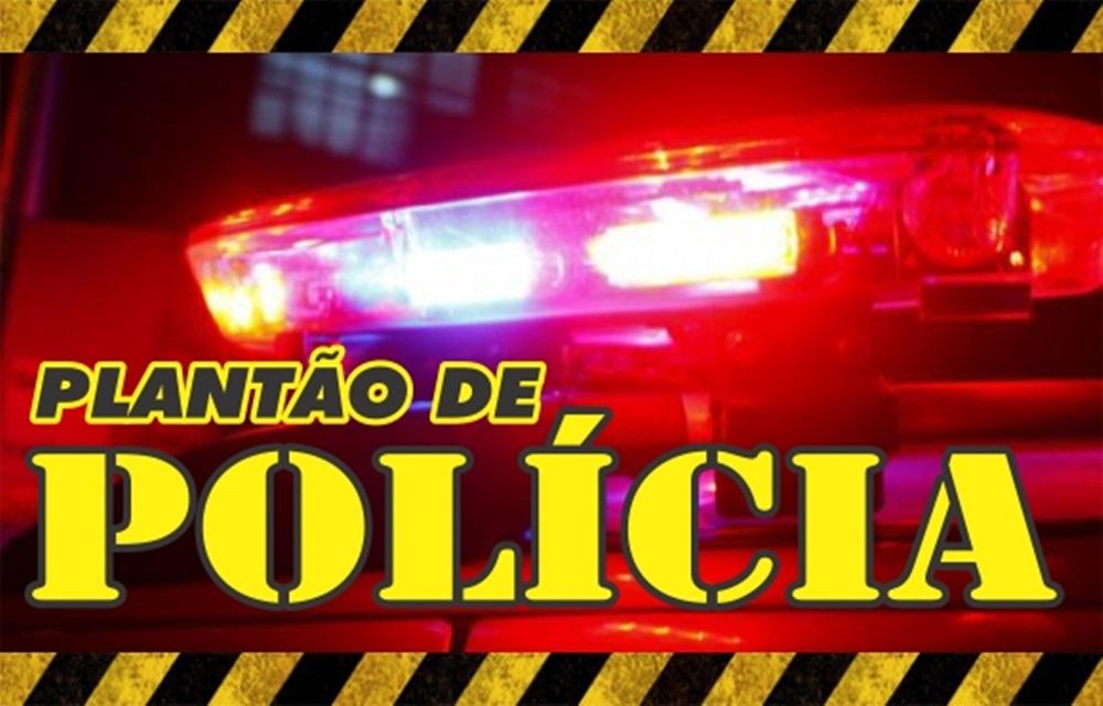 Ir para  <p><em><big>Ocorrencias policiais registradas na Delegacia de Pol&iacute;cia de Viadutos, durante o final de semana passado.</big></em></p>  <p><big><strong>Pris&atilde;o por falta...