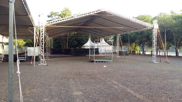 Ir para Shows nacionais abrem a temporada de verão em Marcelino Ramos neste final de semana
