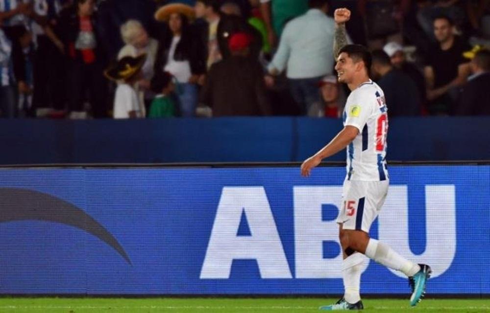 Ir para Pachuca vence Wydad e será adversário do Grêmio no Mundial de Clubes.