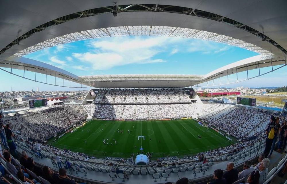 Justiça manda Corinthians e Odebrecht devolverem R$ 400 milhões para a Caixa.