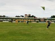 Ir para  <p><big>O Ypiranga venceu o amistoso realizado na tarde deste s&aacute;bado no Colosso da Lagoa, em Erechim. A partida contra o Ipiranga de Gaurama, campe&atilde;o regional amador de 2017, fez parte da&nbsp;solenidade de...