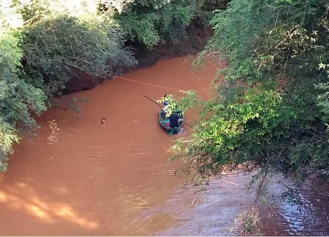 Caso de menino afogado após suposto ataque de cobra será arquivado