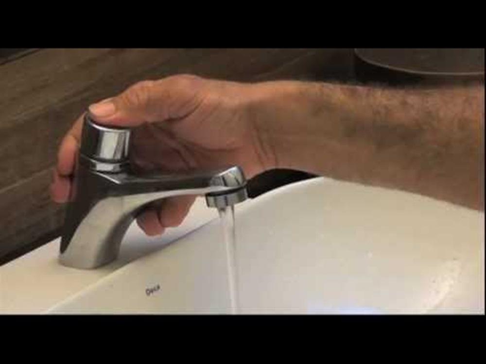 Senado aprova obrigatoriedade de torneiras automáticas em banheiros coletivos