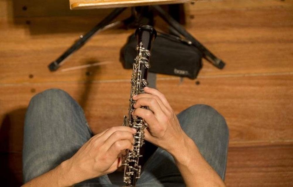 Ir para  <p>Uma pesquisa desenvolvida na Universidade Estadual Paulista (Unesp) mostrou que a música pode intensificar os efeitos de medicamentos contra a hipertensão arterial. O estudo, desenvolvido em parceria com a Faculdade...