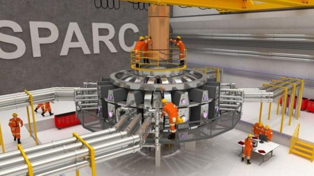 Ir para  <p><big>Mas um grupo de pesquisadores do Instituto de Tecnologia de Massachusetts (MIT) e da empresa Commonwealth Fusion Systems est&aacute; apostando em acabar com a piada: eles est&atilde;o construindo uma usina nuclear que...
