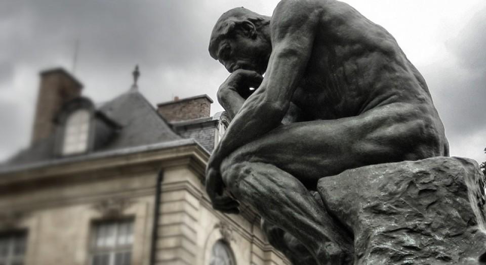 Ir para  <p><big>      Muito se questiona sobre qual a importância da Filosofia, sobre o porquê de ensiná-la ou até mesmo o que ela...