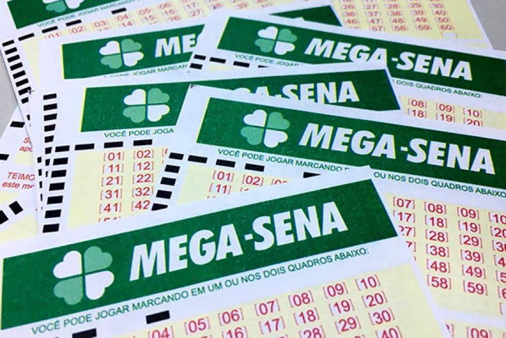 Ir para  <p>O Concurso 2.049da Mega-Sena, com prêmio previsto de R$ 14milhões, foi sorteado na noite de hoje (13) em Pelotas(RS). Nenhum apostador acertou os seis números. Confira as...