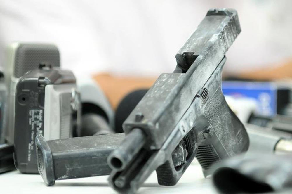 Ir para  <p><big>Uma escalada dos homicídios com armas de fogo no Rio Grande do Sul foi apontada nesta sexta-feira, com a divulgação do Atlas da Violência 2018, pelo Instituto de Pesquisa...