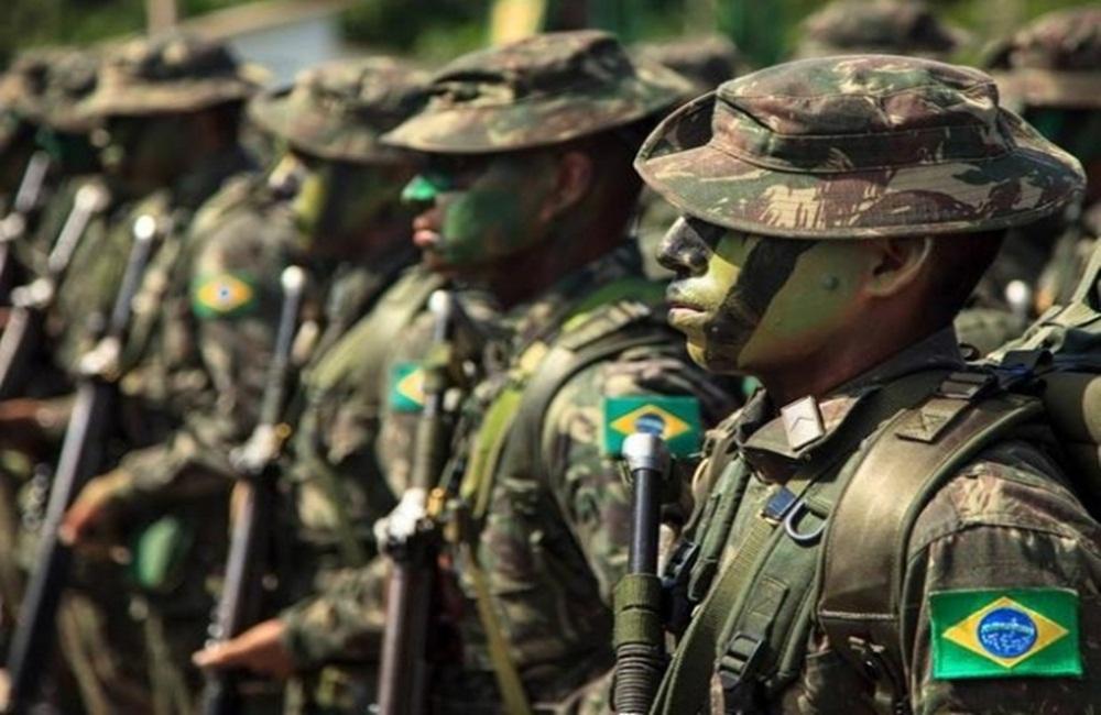 Prazo para fazer alistamento militar termina em 30 de junho.