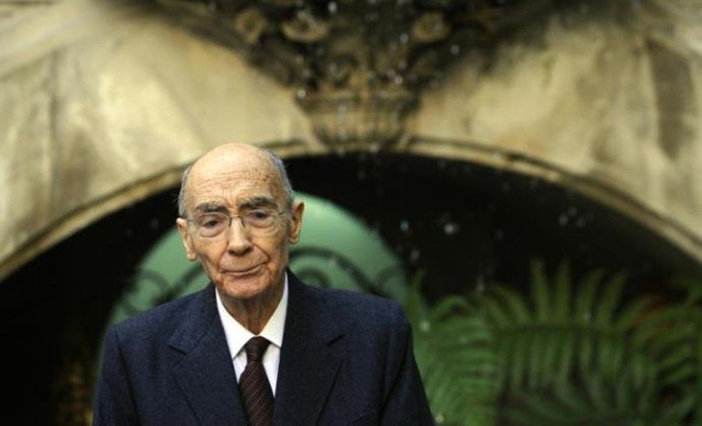 Ir para  <p><big>Oito anos após a sua morte, um diário até então desconhecido do autor português José Saramago foi encontrado em seu computador. Uma edição...