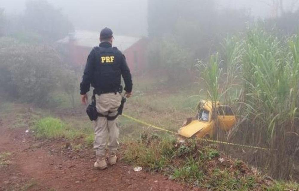 Ir para  <p>Um homem, de 67 anos, morreu na manhã desta quinta-feira, após colisão frontal na BR 386, em Seberi, na região Norte do Estado. O acidente, que envolveu um Ford Corcel e um caminhão...