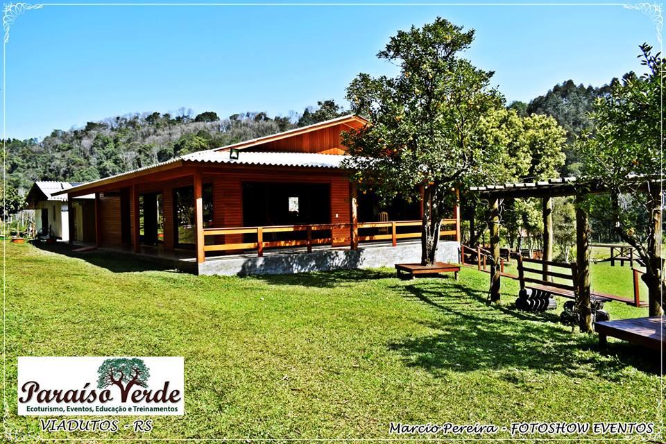 Empreendimento Paraíso Verde é apresentado à comunidade viadutense.