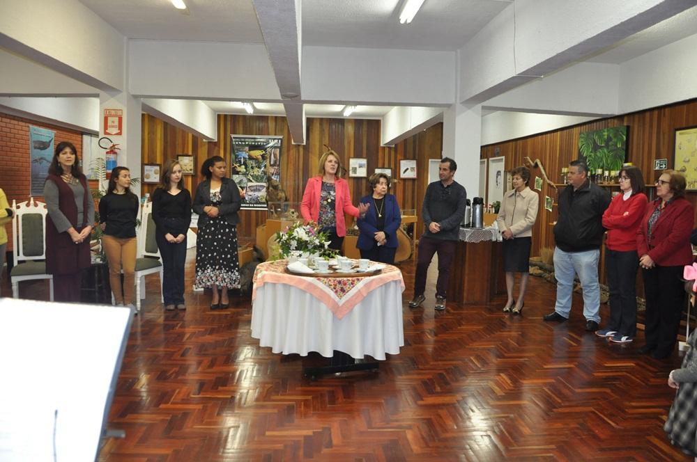 Museu da URI participa da 12ª  Primavera dos Museus