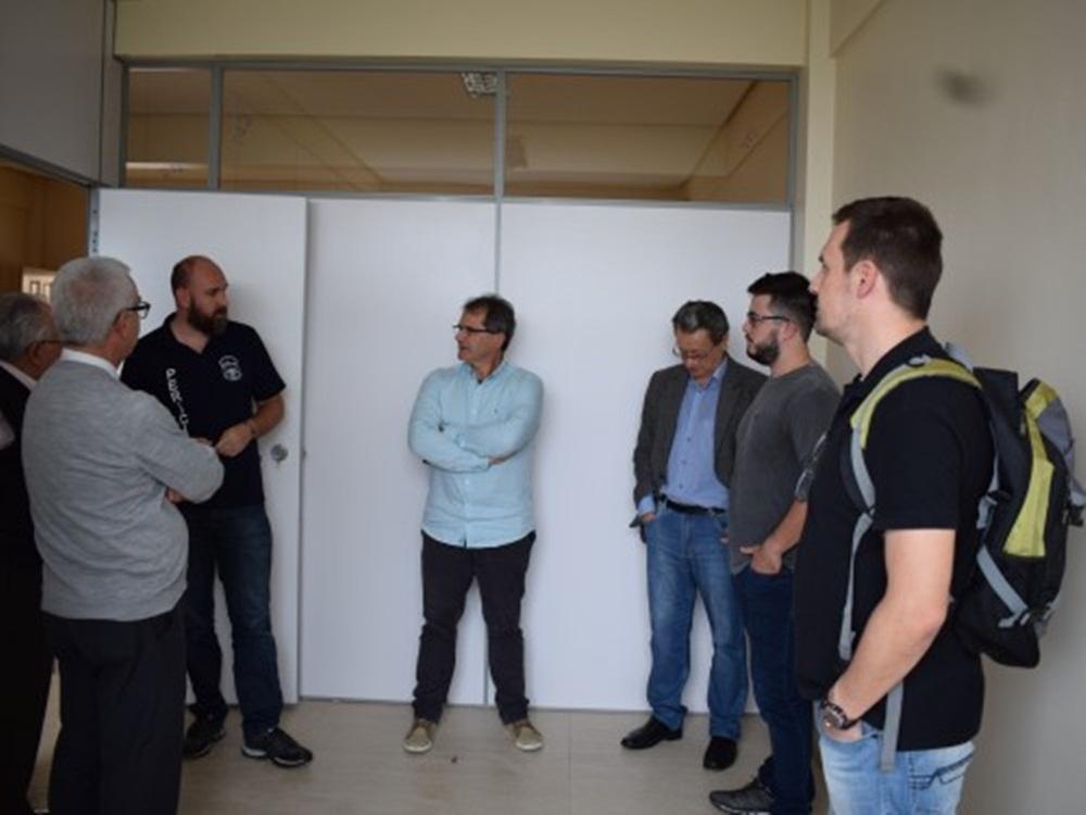 IGP em Erechim começa a funcionar em novembro
