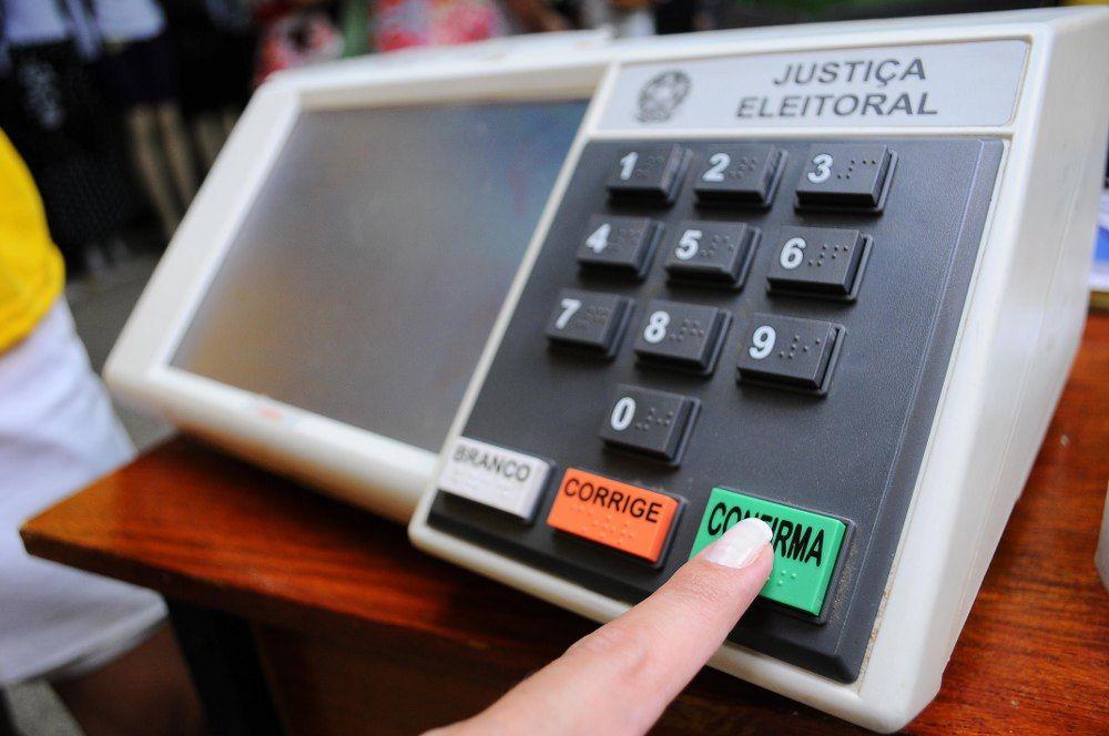 Ir para  <p>A Polícia Federal (PF) abriu 469 inquéritos para investigar crimes eleitorais no primeiro turno da campanha deste ano, A informação é do ministro da Segurança...