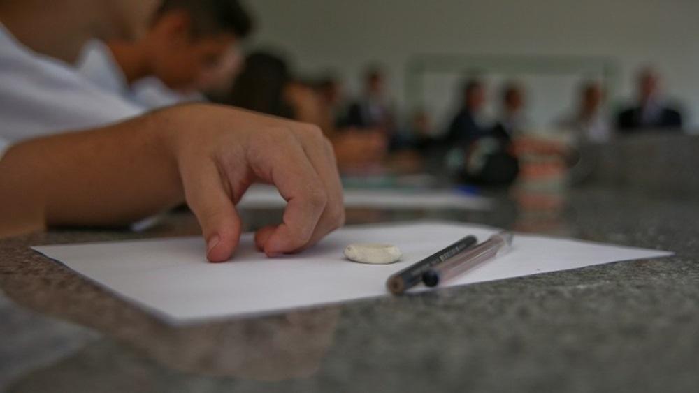 Ir para  <p>A Secretaria Estadual da Educação (Seduc) divulgou nesta terça-feira (23) o calendário de matrículas, rematrículas, transferências e...