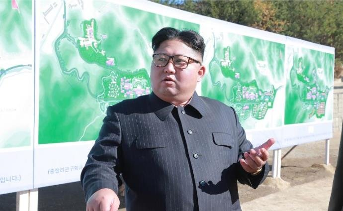 """Ir para  <p>A Coreia do Norte alertou os Estados Unidos de que estuda """"seriamente"""" retomar seu programa de desenvolvimento de armas nucleares, se as sanções econômicas não forem..."""