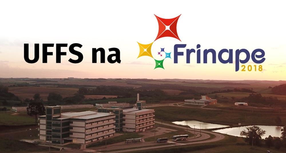 Ir para  <p><big>A Universidade Federal da Fronteira Sul (UFFS) – Campus Erechim participará da Frinape 2018 com aquilo que sabe fazer de melhor: proporcionar conhecimento, seja no estande da...