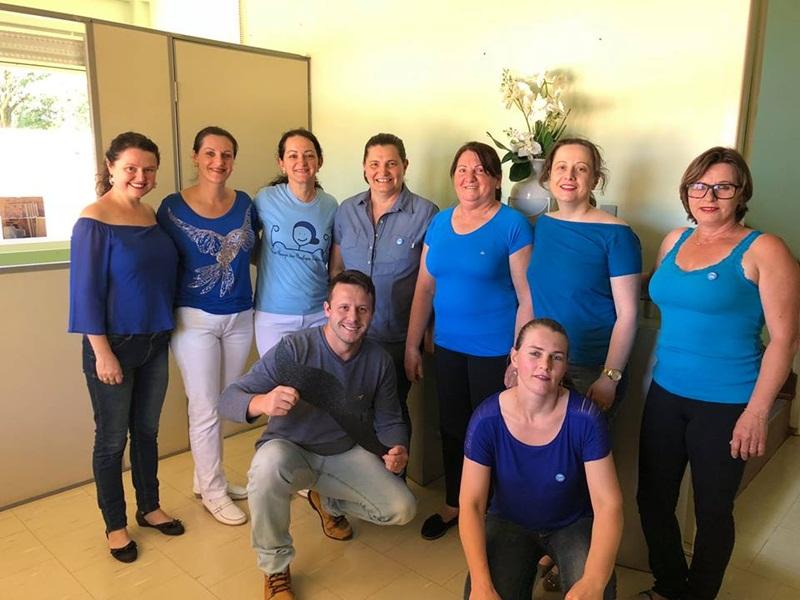 Ir para  <p>A Associação Hospital Nossa Senhora De Pompéia De Viadutos RS está realizando ações neste mês alusivas ao Novembro Azul, lembrado no mundo todo como...