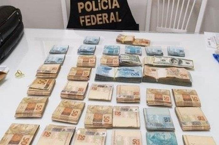 Ir para  <p>A Polícia Federal (PF) iniciou, na manhã desta segunda-feira, a operação Barbour, para desarticular organização criminosa que realizava fraudes contra a...