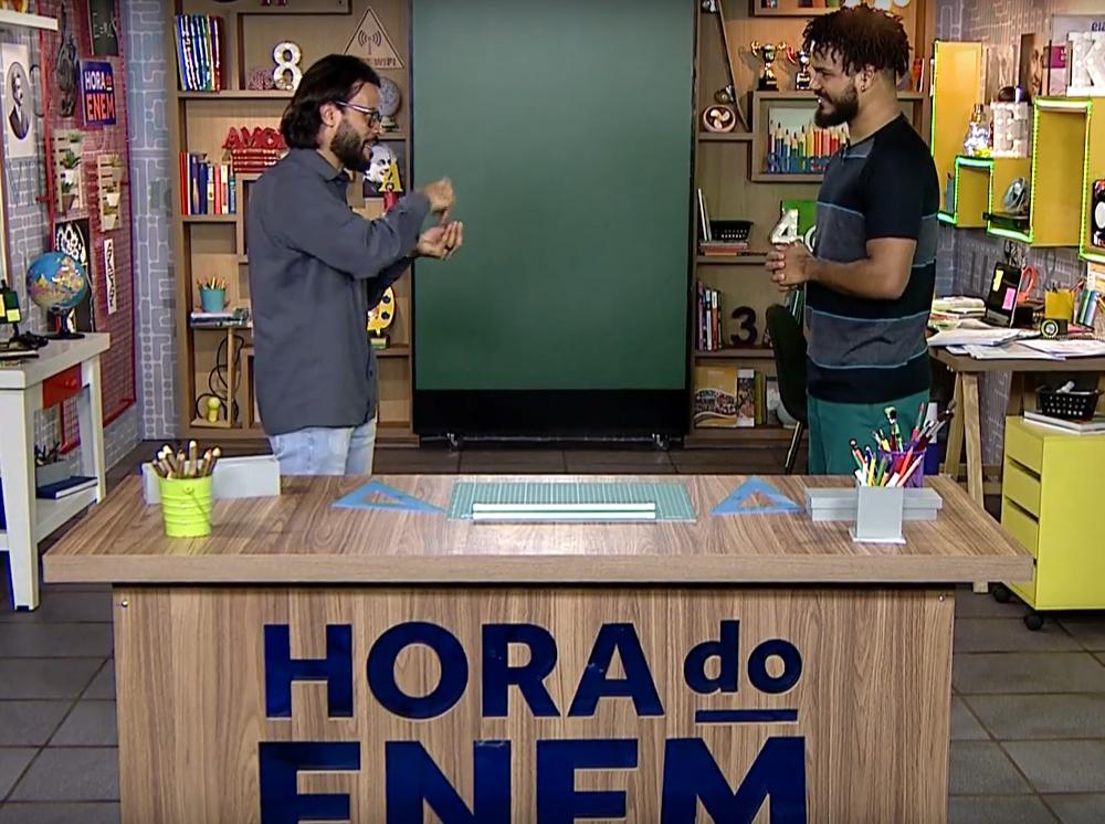 Curso de Educação do Campo da UFFS é destaque na TV Escola