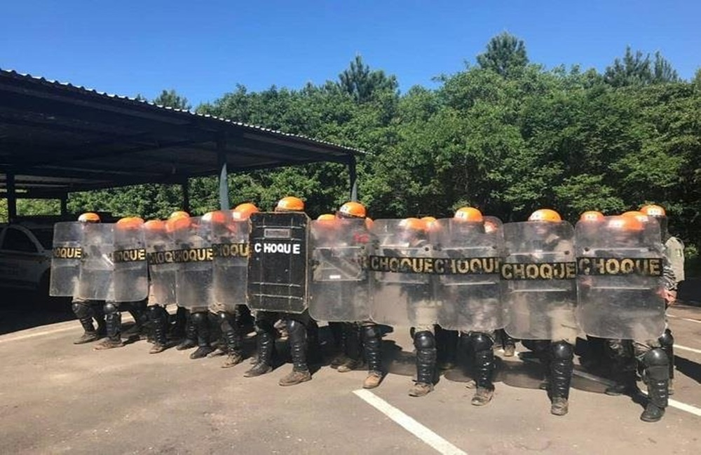 Ir para  <p>O Rio Grande do Sul registrou uma redução nos índices de crime contra a vida em 2018, de acordo com dados estatísticos divulgados nesta quarta-feira pela Secretaria da Segurança...