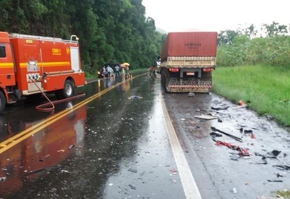 """Ir para  <p>Subiu para quatro o número de mortos em um <strong><a href=""""http://www.correiodopovo.com.br/Noticias/Geral/Transito/2019/01/670880/Tres-pessoas-morrem-em-acidente-no-Vale-do-Taquari""""..."""