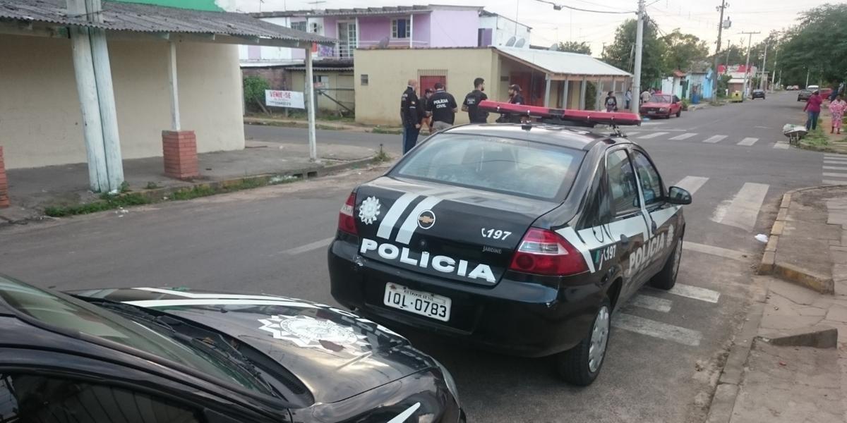Ir para Operação combate quadrilha de tráfico e homicídios em oito cidades do Rio Grande do Sul.