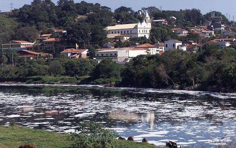 'Rios brasileiros estão por um triz', revela estudo da SOS Mata Atlântica