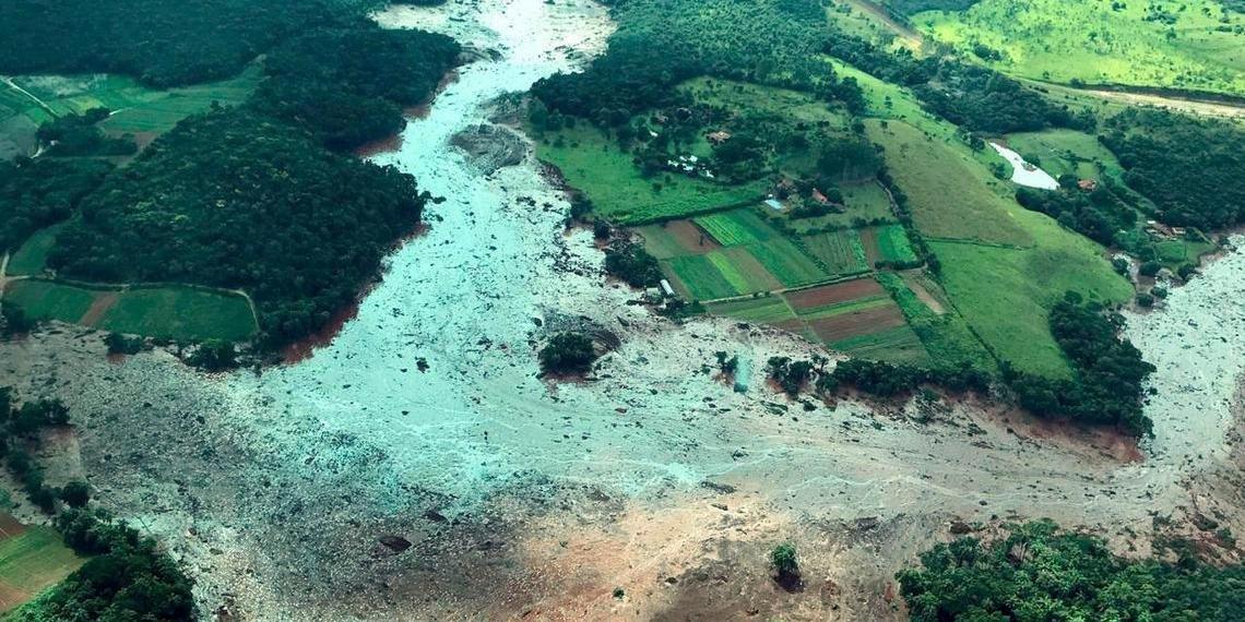 Dois meses após tragédia em Brumadinho, Vale tem R$ 13,65 bilhões bloqueados.