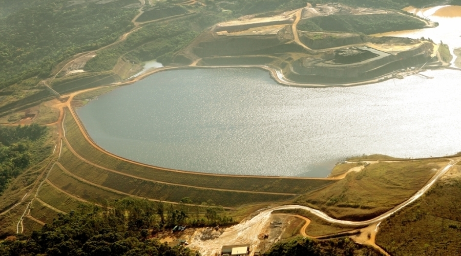 Ir para  <p>A Agência Nacional de Mineração (ANM) informou que interditou 56 de barragens por problemas de estabilidade. Desse total, 39 foram interditadas por falta de documentação e 17 devido...
