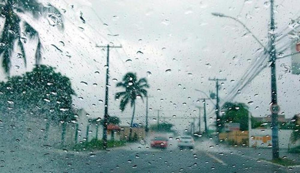 Reta final de maio terá sequência de dias com chuva no Rio Grande do Sul.