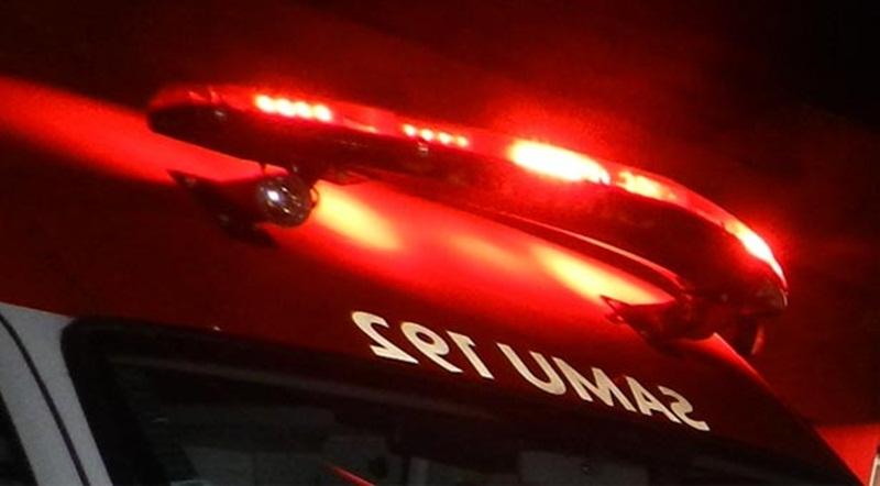 Ir para  <p>Um acidente de tr&acirc;nsito na altura do km 98 da ERS 122, no acesso ao bairro Lagoa Bella, em Flores da Cunha, resultou na morte de um homem. Ele era carona em um ve&iacute;culo Gol, com placas de Vacaria, que colidiu com um...