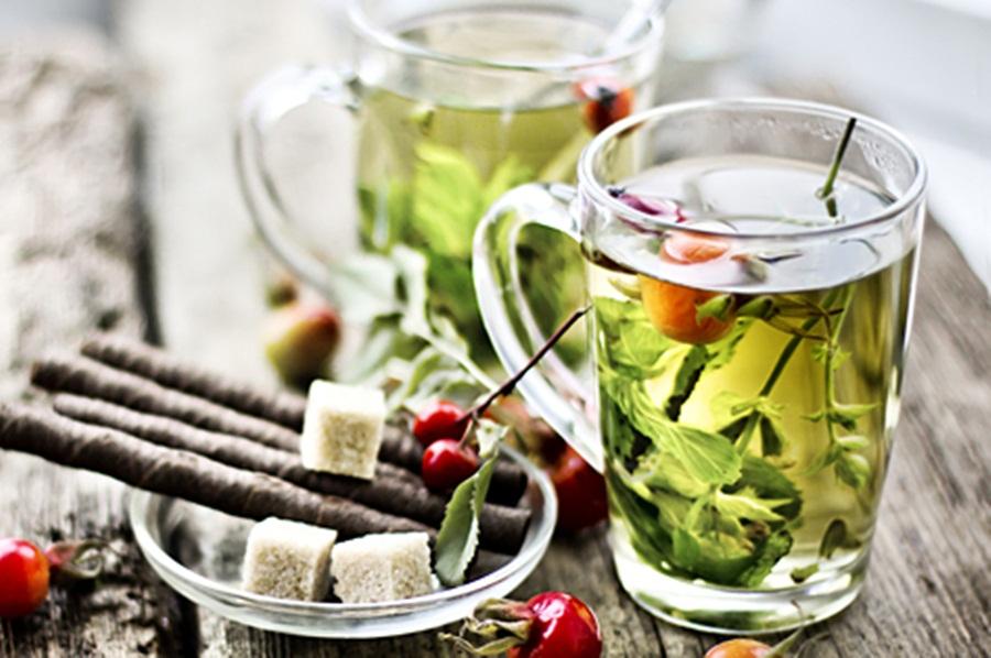 Ir para Chá vitamina C