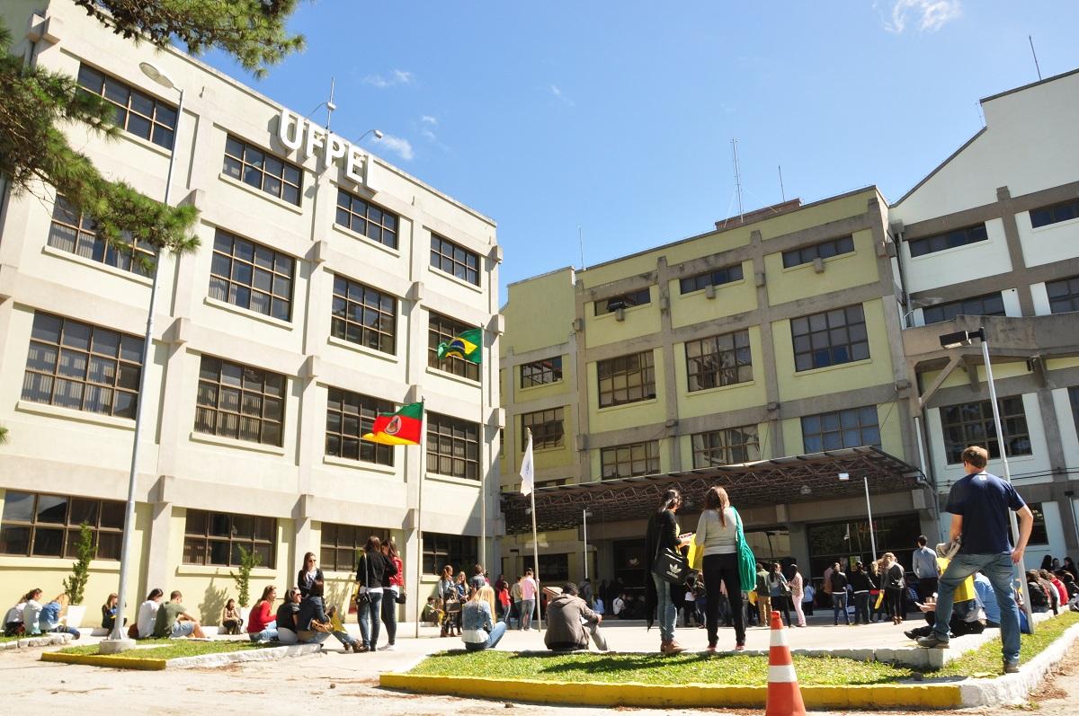 UFPel está entre as 60 melhores da América Latina e entre as 900 melhores do mundo