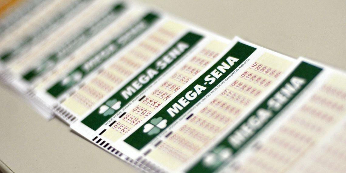 Ir para  <p>O concurso 2.167 da Mega-Sena n&atilde;o teve acertadores nesta ter&ccedil;a-feira. Com isso, o pr&ecirc;mio para o sorteio de quinta-feira est&aacute; acumulado em R$ 7,5...