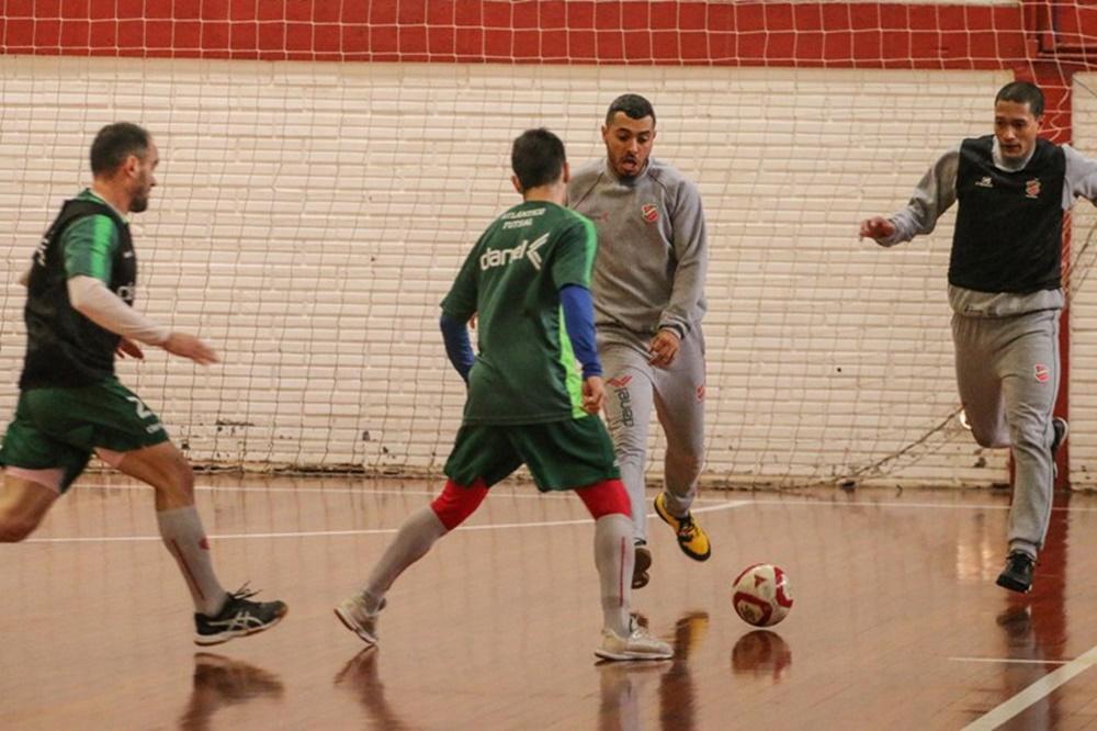 Ir para  <p><big>Vai come&ccedil;ar! Nesta segunda-feira, dia 5, inicia a Ta&ccedil;a Brasil de Clubes de Futsal 2019. Em sua 46&ordf; edi&ccedil;&atilde;o, ser&aacute; a sexta vez que o Atl&acirc;ntico...