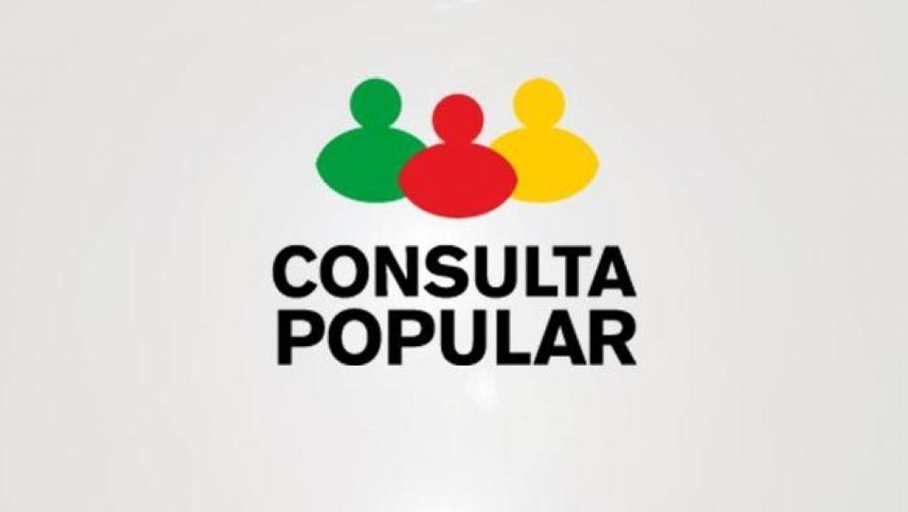 Reunião do COMUDE define aplicação de recursos da consulta popular 2019/2020.