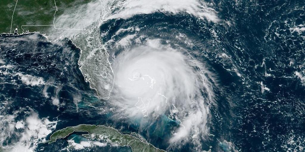 Ir para  <p>Ao menos 61 mil pessoas afetadas pelo furac&atilde;o Dorian nas Bahamas precisam de ajuda alimentar, informou nesta ter&ccedil;a-feira a Organiza&ccedil;&otilde;es das Na&ccedil;&otilde;es Unidas (ONU), que espera...